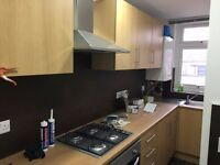 Newly Refurbished 1 Bedroom First Floor Flat to Let on Cranbrook Road Ilford IG1 4TD