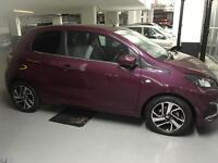 Brand New Condition Peugeot 108 (2015)
