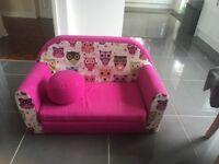 Kid's sofa