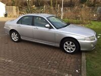 2006 Rover 75 2.0 CDTi Classic 4dr FULL SERVICE HISTORY HPI Clear @07445775115@ 07725982426@