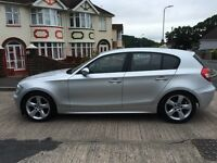 BMW 1 series 118d sport not 120d 123d 320d