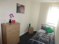 Fantastic room for rent in Shirebrook