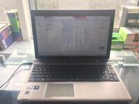 Toshiba satellite p850 laptop