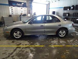 2003 Pontiac Sunfire 4-dr SL