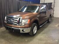 2011 Ford F-150 XLT EXT CAB