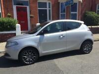 Chrysler ypsilon- Great city car, low mileage, 1 owner, full service history