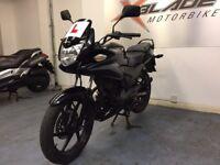 Honda CBF 125cc Manual Commuter, Black, Fair Condition, ** Finance Available **