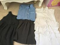 School uniform aged 7-8, 8-9
