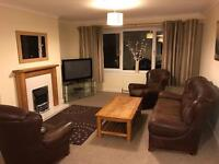 TWO BEDROOM FLAT TO LET WEST END KELVINDALE