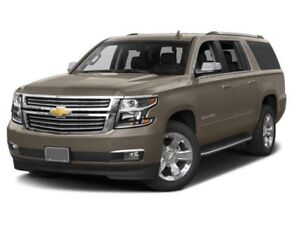 2017 Chevrolet Suburban Premier GROUNDED DEMO