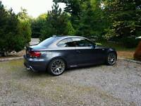 BMW M135i Sport Coupe