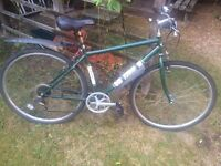 Bike for sale! Must go!