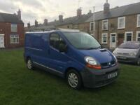 Large selection of vivaro trafic primastar from £1200 Mansfield open 24/7