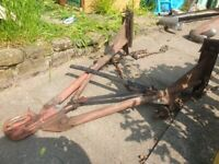 Towing Dolly A frame Solo-Matic. recovery