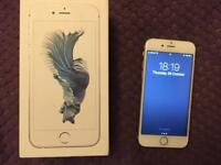 Apple iPhone 6s 64gb boxed