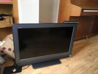 32 inch flat screen Sony TV