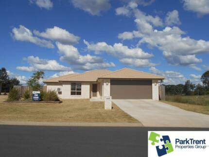 EASY CLEAN  OPEN PLAN HOME IN PARKSIDE DRIVE KINGAROY