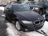 2009 BMW 3 Series 328i xDrive/Navi/cam
