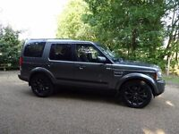 "Landrover Discovery 4 HSE 2010 60,000 Miles Loads of upgrades including keyless start and 20"" wheels"