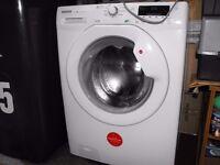 Hoover DYNAMIC 7+ Washing Machine model DYN 7164D -