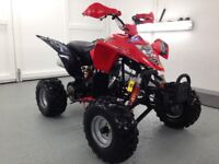200cc Kandi Sport Quad*As New Condition*Must Be Seen*