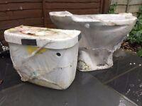 Armitage Shanks Sandringham Toilet