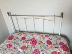 FREE 5 month old Argos double bed