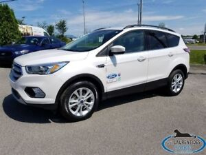 2017 Ford Escape Demo SE 1.5l Ecoboost