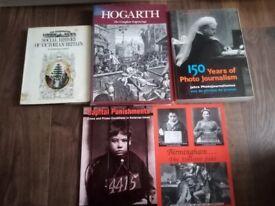 Books VICTORIAN BRITAN