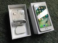 Unlocked iPhone 6s Silver 16GB - New