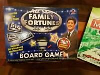 Electronic Family fortunes