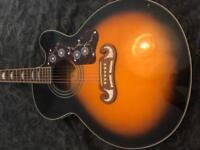 Epiphone electro Acoustic Guitar