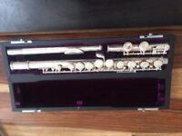 Trevor James 10x III Flute