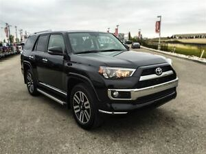 2016 Toyota 4Runner Limited|Leather|Nav|Moon Roof