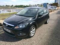 Ford focus 1.6 petrol 50000miles