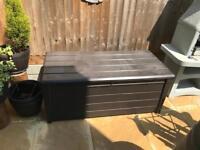 Keter Outdoor Storage Box