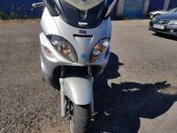 Piaggio X9 250cc