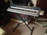 Yamaha psr 275 keyboard
