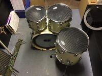 Pearl Vision VB Drum Kit