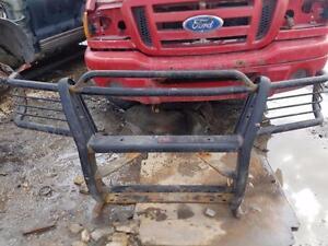 Push Bar from Ford Ranger