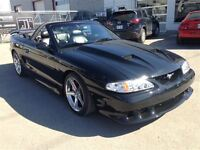 1995 Ford Mustang saleen