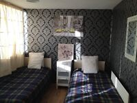DOUBLE ROOM AVAILABLE FROM SAT IN BLETCHLEY!!! FULLY FURNISHED