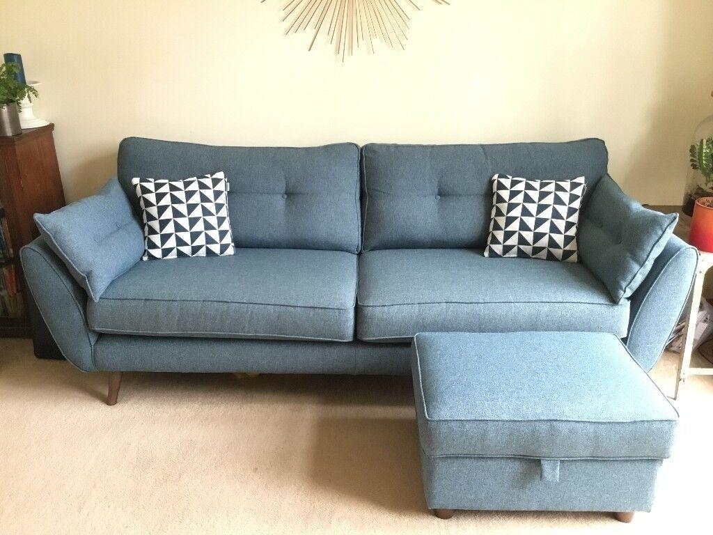 dfs zinc sofa teal review home co. Black Bedroom Furniture Sets. Home Design Ideas