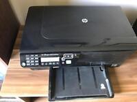 HP Printer & Scanner (Officejet 4500 Desktop)