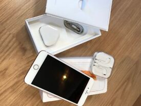 iPhone 6S Plus Rose Gold 128GB - Locked to EE