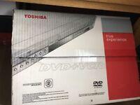 DVD+VCR