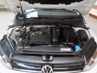 Volkswagen Golf MATCH EDITION TSI DSG BMT (white) 2017-01-13
