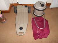 Caravan/Motorhome 38 Litre Wastemaster & 40 Litre Aqua Roll Set