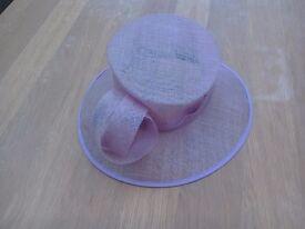 DEBUT/LILAC/WEDDING HAT