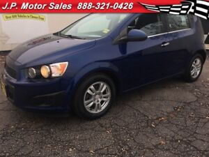 2012 Chevrolet Sonic LT, Automatic, Only 67, 000km